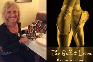 Barbara L. Baer featured in The Sonoma West Times