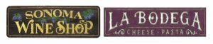La Bodega Kitchen and Wine Bar, Sebastopol, CA